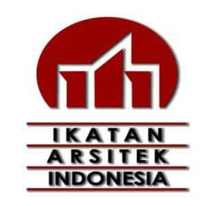 Lembaga resmi Ikatan Arsitek Indonesia ( Sumber : www.pubinfo.id)