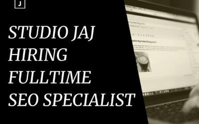 Fulltime SEO Specialist